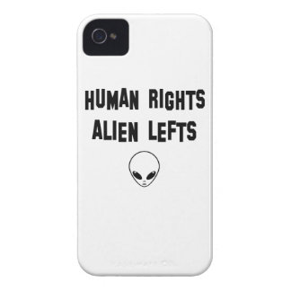 aliens Case-Mate iPhone 4 cases