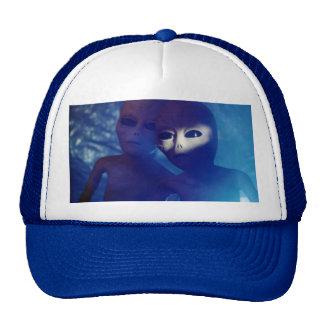 aliens casquette