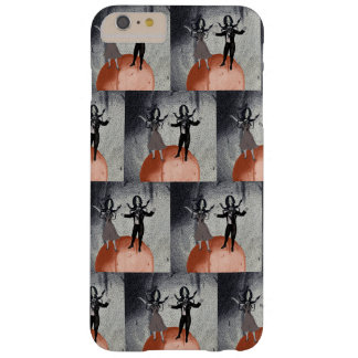 Aliens dance celebration barely there iPhone 6 plus case