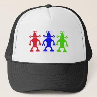 Aliens Trucker Hat