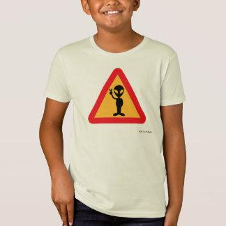 Aliens & UFOs 49 T-Shirt