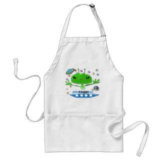 aliensaturnearth apron