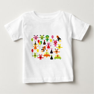 AliensParty1 T Shirts