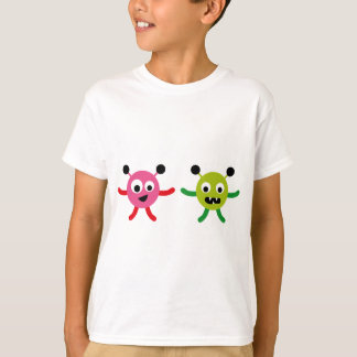 AliensParty4 T Shirts