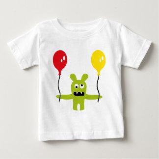 AliensPartyP10 Tee Shirt