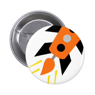 AliensPartyP11 Pinback Buttons