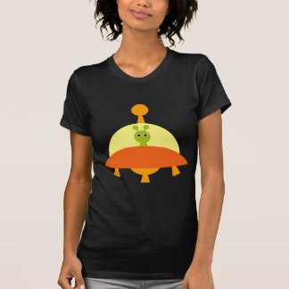 AliensPartyP13 Tee Shirts