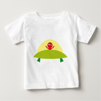 AliensPartyP20 Baby T-Shirt