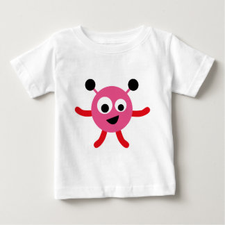 AliensPartyP2 Baby T-Shirt
