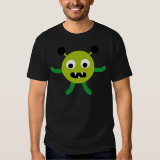 AliensPartyP3 T-shirts