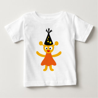 AliensPartyP6 Baby T-Shirt
