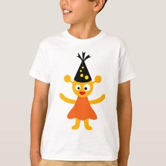 AliensPartyP6 T-Shirt
