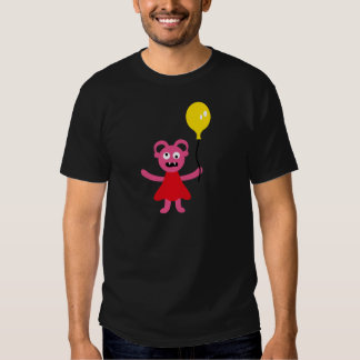 AliensPartyP9 T Shirts