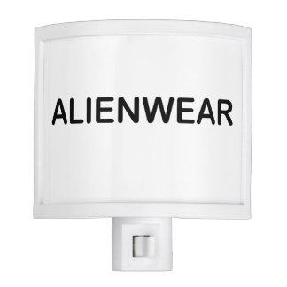 AlienWear Art Night Lights