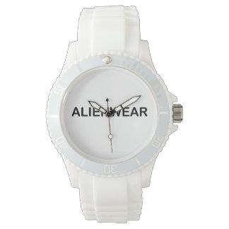 AlienWear Art Watch