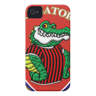 Aligator iPhone 4 Cover