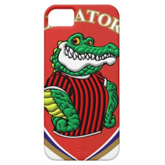 Aligator iPhone 5 Case