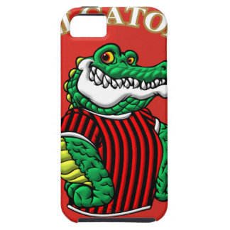 Aligator iPhone 5 Cases