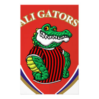 Aligator Stationery