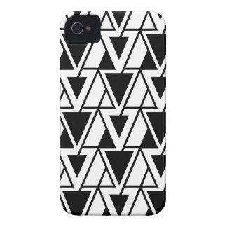 Align Graphic Design Mod Case-Mate iPhone 4 Case