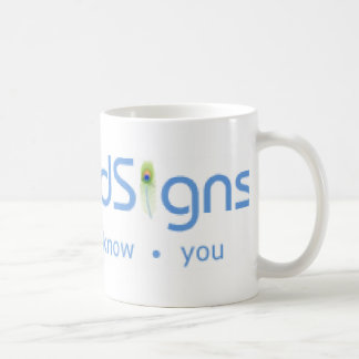 Aligned Signs Classic White Coffee Mug