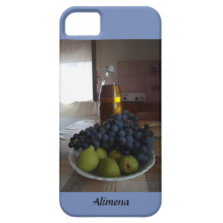 Alimena Rustic Kitchen Phone Case