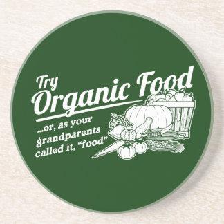 Aliment biologique - vos grands-parents l ont appe dessous de verres