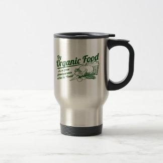 Aliment biologique - vos grands-parents l'ont appe tasses à café