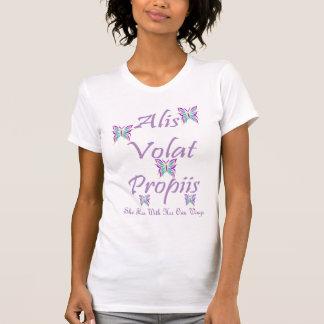 Alis Volat Propiis T-Shirt