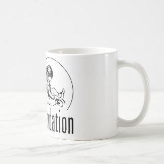 Alisa Ann Ruch Burn Foundation Gifts Coffee Mug