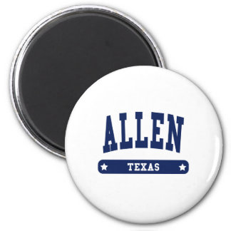 Aliso Viejo California College Style t shirts Magnet
