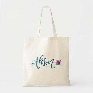 Alison Tote Bag