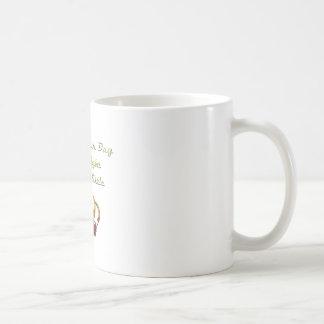 Alittle Crown Coffee Mug