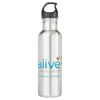 Alive CU Drink Bottle
