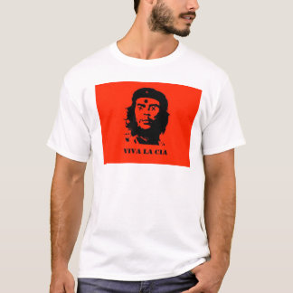 Alive there CIA T-Shirt