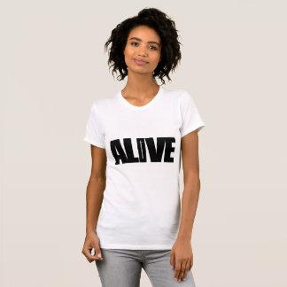 Alive - Women's short sleeve T shirt