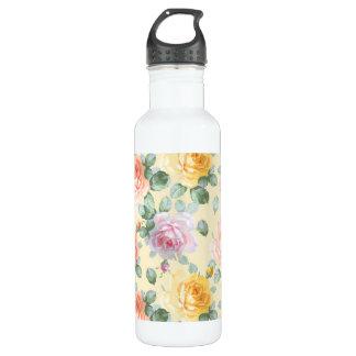 Alke buttercup 710 ml water bottle