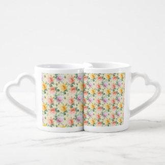 Alke buttercup coffee mug set