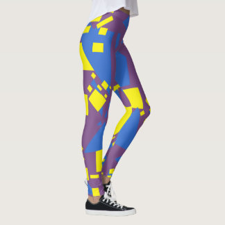 ALKEBULAN B-Y LEGGINGS