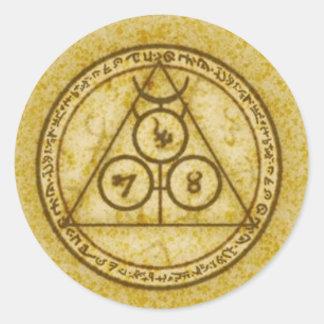 Alkemi Sticker