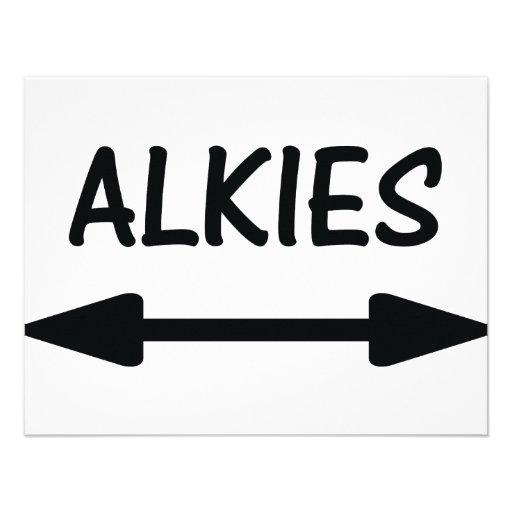 alkies icon invites