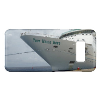 All Aboard Custom Case-Mate Samsung Galaxy S8 Case