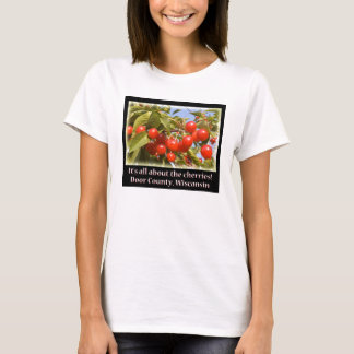 All About Cherries T-Shirt