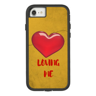 All About Love Phone Case