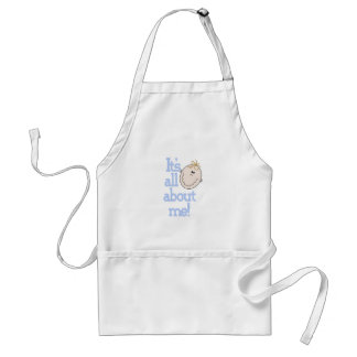 All About Me! Standard Apron