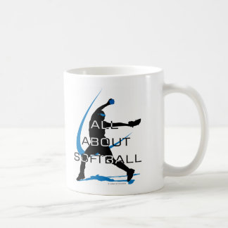 All About - Pitcher Mugs