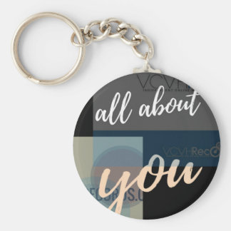 all about Posta Keychain
