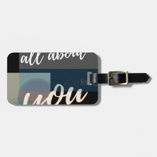 all about Posta Luggage Tag