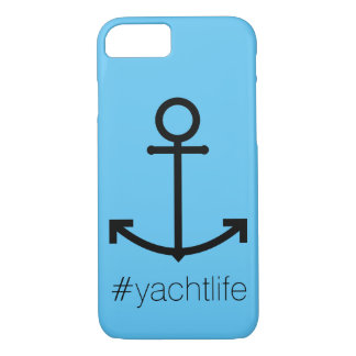 All about that Yacht Life! iPhone 7 Case