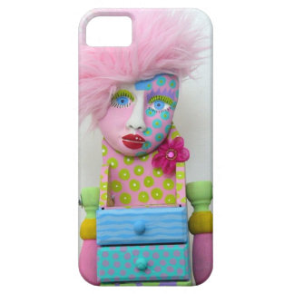 """All About The Blings iPhone 5 Case"